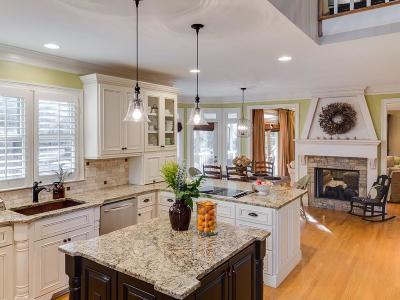 Marietta Single Family Home For Sale: 3289 Timberloch Drive