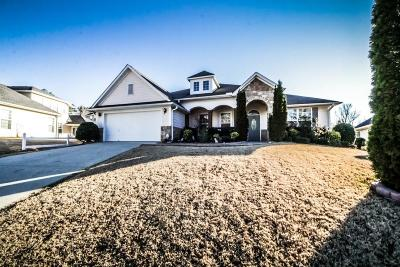 Henry County Single Family Home For Sale: 654 Pathwood Lane