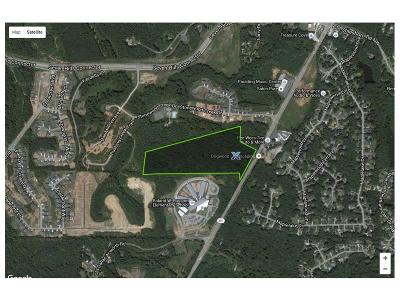 Paulding County Residential Lots & Land For Sale: Dallas Acworth Highway