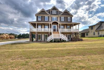 Bartow County Single Family Home For Sale: 118 River Walk Parkway