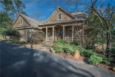 Jasper Single Family Home For Sale: 931 Summit Drive