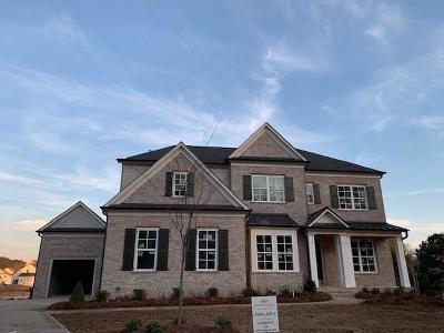 Johns Creek Single Family Home For Sale: 9115 Eifel Court
