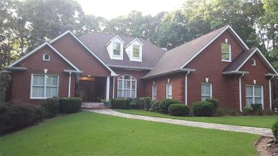 Newton County Rental For Rent: 120 Deep Step Road