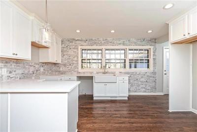 Marietta Single Family Home For Sale: 175 Normandy Drive