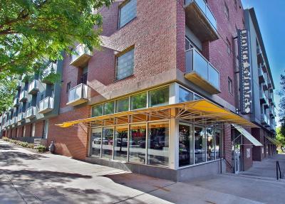 Condo/Townhouse For Sale: 620 Glen Iris Drive #108