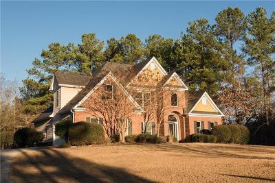 Covington Single Family Home For Sale: 10 Cope Court