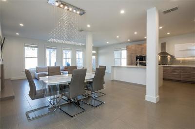 Milton Single Family Home For Sale: 2504 Highglen Court