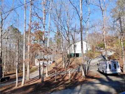 Canton Single Family Home For Sale: 515 Hearthstone Trail