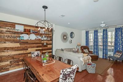 Condo/Townhouse For Sale: 3731 Chattahoochee Summit Drive SE #3731