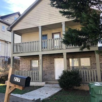 Summerhill Single Family Home For Sale: 217 South Avenue SE