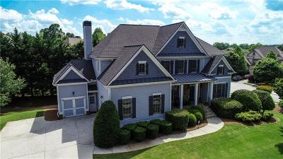 Buford Single Family Home For Sale: 2581 Trailing Ivy Way