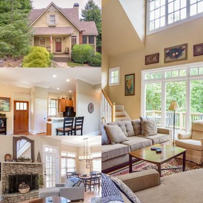 Pickens County Single Family Home For Sale: 23 Laurel Ridge Trail