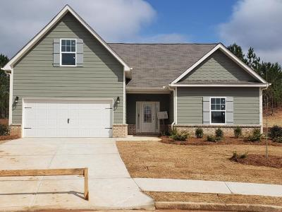 Villa Rica Single Family Home For Sale: 100 Camden Lake Way
