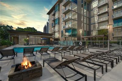 Atlanta Condo/Townhouse For Sale: 905 Juniper Street NE #705