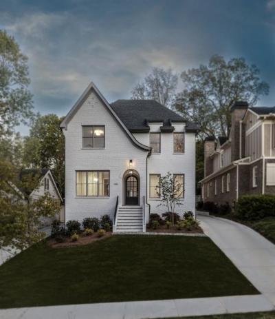 Morningside Single Family Home For Sale: 1081 McLynn Avenue