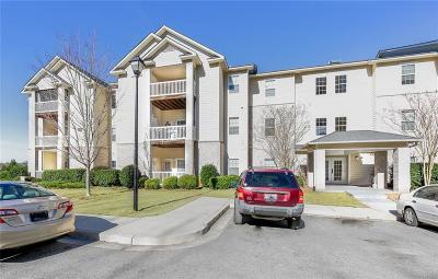 Gainesville Condo/Townhouse For Sale: 2938 Shades Valley Lane