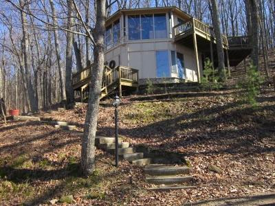 Bent Tree Single Family Home For Sale: 228 Little Hendricks Mountain Road