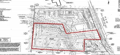 Woodstock Residential Lots & Land For Sale: 6.64 Acres Hickory Flat Highway