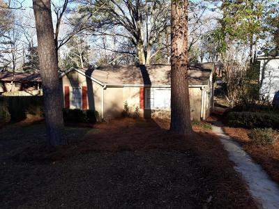 Decatur Single Family Home For Sale: 1915 Normal Street