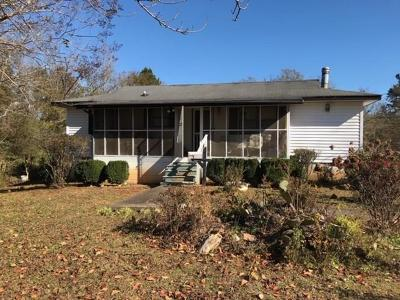 Villa Rica Single Family Home For Sale: 228 S Wilson Street
