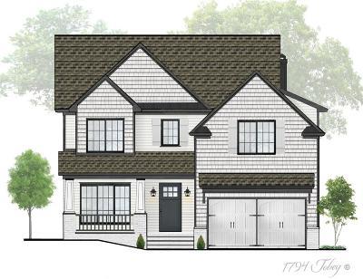 Atlanta Single Family Home For Sale: 1794 Tobey Road