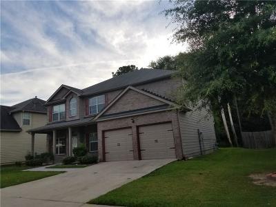 Lithonia Single Family Home For Sale: 2173 Poplar Falls Avenue
