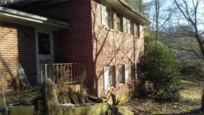 Marietta Single Family Home For Sale: 646 Suholden Circle