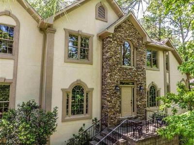 Rome Single Family Home For Sale: 19 Westover Drive