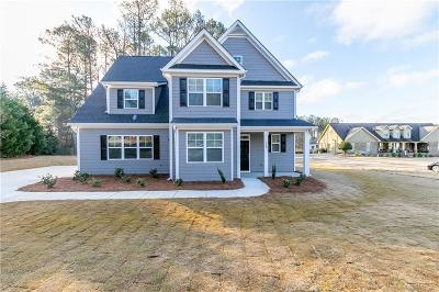 Snellville Single Family Home For Sale: 1589 Oak Road SW