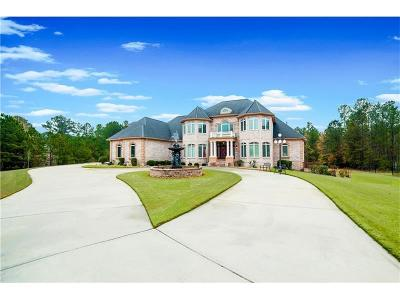 Fayetteville Single Family Home For Sale: 726 Goza Road