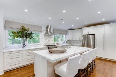 Atlanta Single Family Home For Sale: 3912 Sheldon Drive