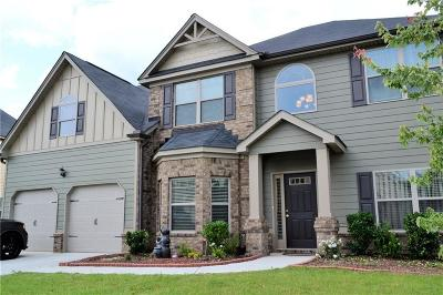 Loganville Single Family Home For Sale: 940 Prather Court