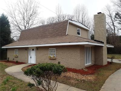 Atlanta Single Family Home For Sale: 5815 Penfield Place