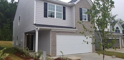 Clayton County Rental For Rent: 1579 Onalee Drive