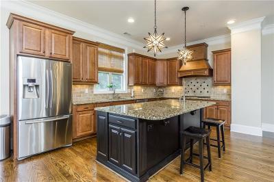 Atlanta Condo/Townhouse For Sale: 943 Delaronde Court