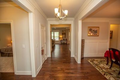 Alpharetta Single Family Home For Sale: 420 Weston Walk