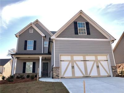 Flowery Branch GA Single Family Home For Sale: $274,699