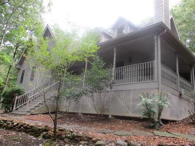 Jasper GA Single Family Home For Sale: $285,000