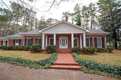 Calhoun GA Single Family Home For Sale: $299,900