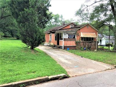 Palmetto Single Family Home For Sale: 222 Taylor Circle