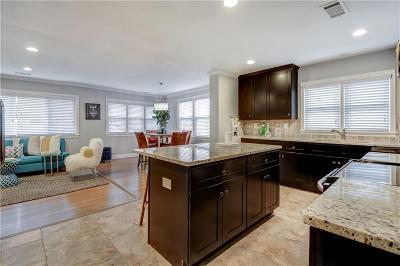 Atlanta Single Family Home For Sale: 1853 Brandywine Street SW
