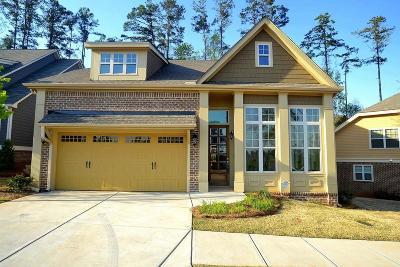 Marietta Single Family Home For Sale: 2434 Barrett Preserve Court SW