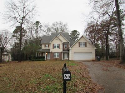 Newton County Rental For Rent