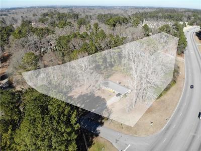 Lawrenceville GA Residential Lots & Land For Sale: $1,140,000