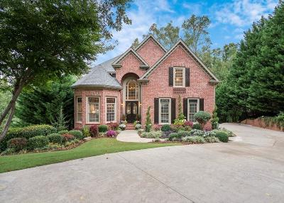Single Family Home For Sale: 8930 Firestone Circle