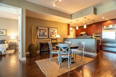 Atlanta Condo/Townhouse For Sale: 270 17th Street NW #1704