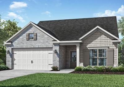 Hall County Single Family Home For Sale: 2703 Limestone Creek Drive