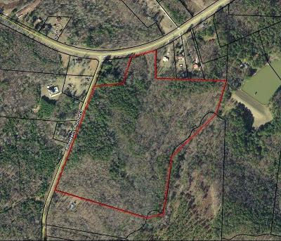 Jasper Land/Farm For Sale: 00 00 Jerusalem Church Road