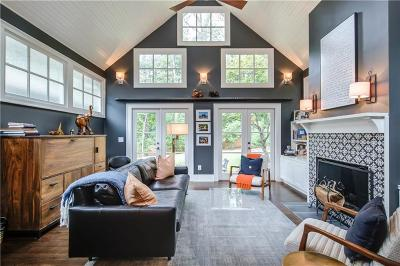 Atlanta Single Family Home For Sale: 3064 Boxwood Drive NE
