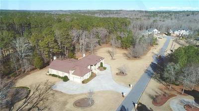 Loganville Single Family Home For Sale: 1113 Moccasin Trail
